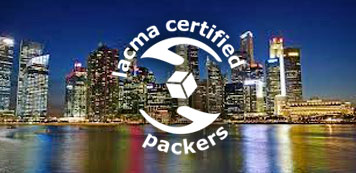 LACMA CERTIFIED PACKERS